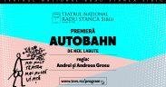 """Premieră astăzi și mâine la Teatrul Național """"Radu Stanca"""" Sibiu"""