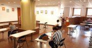 Biblioteca Județeană ASTRA Sibiu redeschide pentru public două săli de lectură
