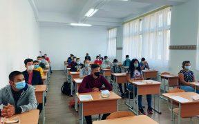 109 elevi vor studia, în total, în clasele Continental, în anul școlar 2020-2021