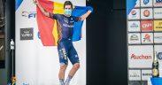 Eduard Grosu câștigă cea de-a 53-a ediție a Turului României la ciclism