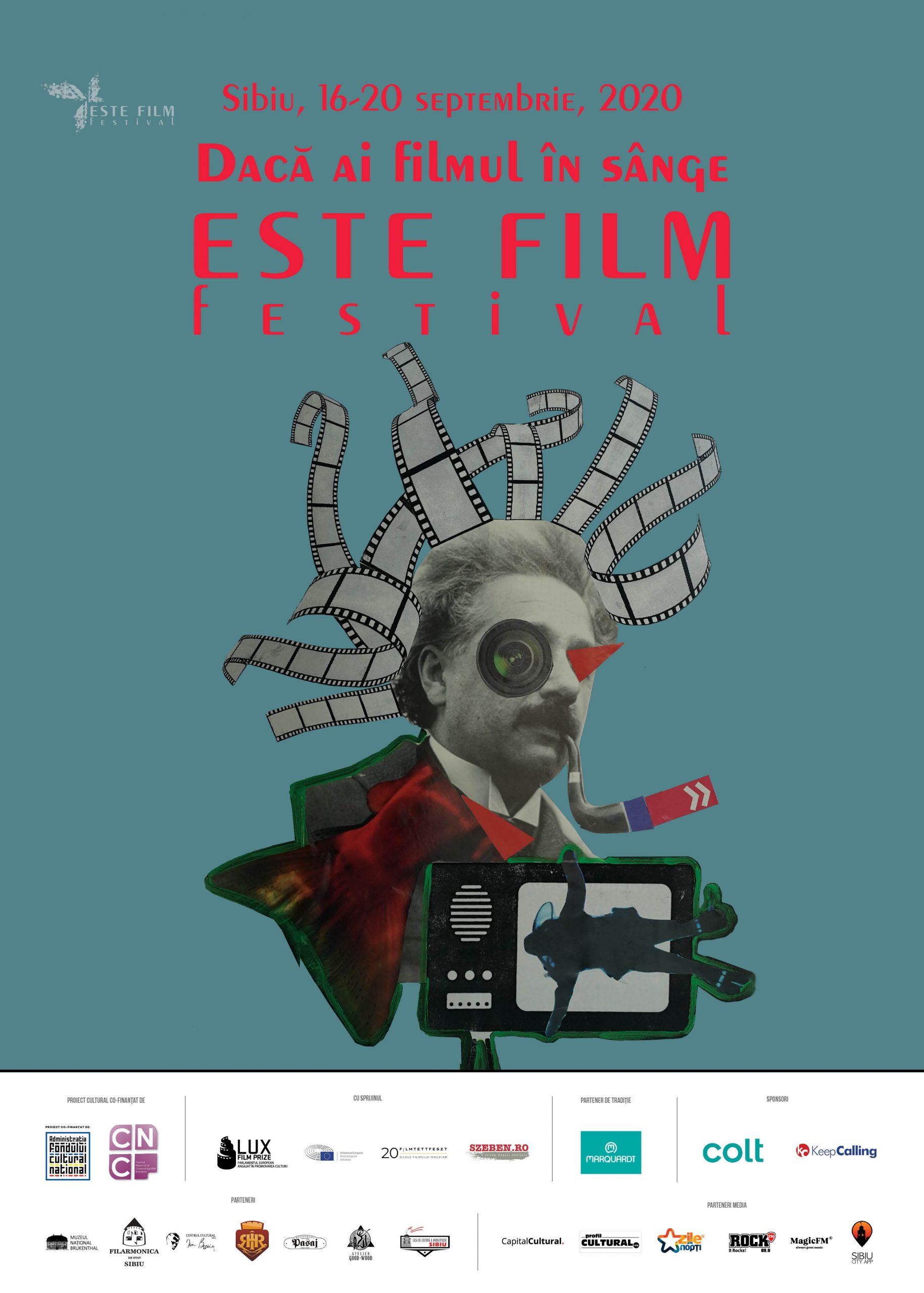 Malmkrog, cel mai recent film în regia lui Cristi Puiu, deschide ESTE Film Festival
