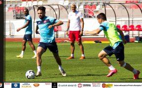 Chindia Târgoviște vs A.F.C.Hermannstadt este meciul care deschide etapa cu numărul patru din Casa Liga 1