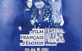 Festivalul Filmului Francez poposește în acest an și la Sibiu
