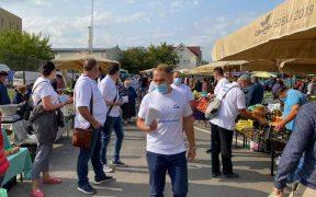 Bărbat din Avrig reținut după ce a încălcat ordinul de restricție