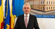 Prefectul Sibiului: Dragi elevi și dascăli, vă urez mult succes în noul an școlar!