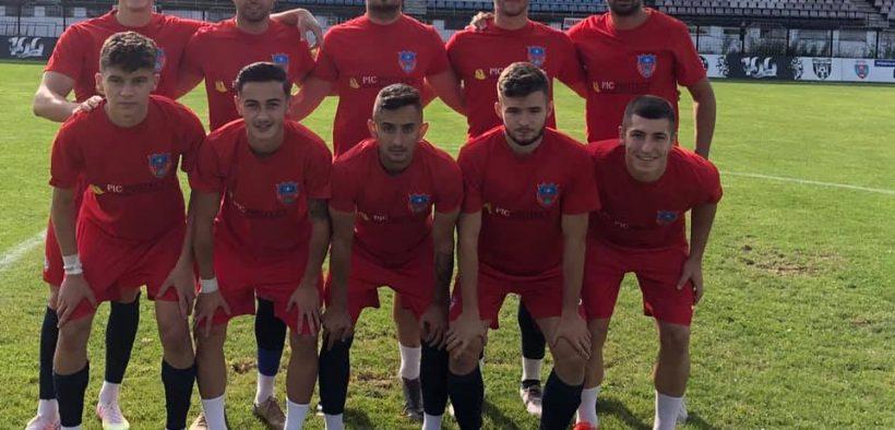 CS Măgura Cisnădie, victorie grație lui Andrei Stanciu