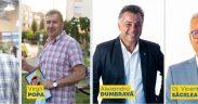 Susținătorii lui Adrian Bibu îi îndeamnă pe sibieni să nu își risipească voturile (P.E.)