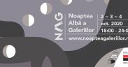 Noaptea Albă a Galeriilor se încăpățânează să ofere anual o radiografie cât mai onestă a scenei culturii contemporane locale