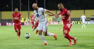 Gaz Metan a pierdut partida disputată luni seara la Mediaș împotriva lui Dinamo, scor 3-1