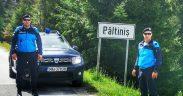 Peste 140 de jandarmi din cadrul Inspectoratului de Jandarmi Județean Sibiu vor acționa pentru sancționarea comportamentelor antisociale