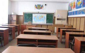 17 persoane din sistemul de învățământ sibian, confirmate pozitiv cu SARS-CoV-2