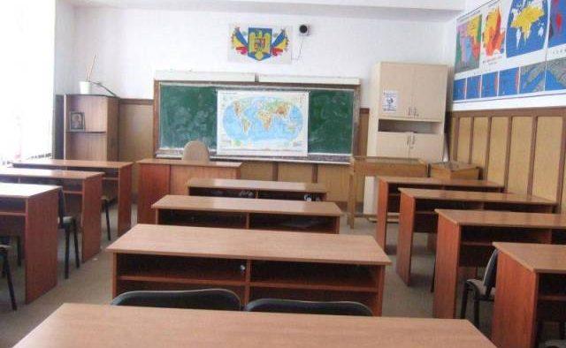 Două unități de învățământ din județul Sibiu se află în Scenariul 3 (ore online)