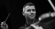 Tiberiu Soare - noul dirijor principal al Orchestrei Filarmonicii Sibiu