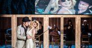 """""""Plecăm"""", regia Krzysztof Warlikowski, în premieră națională sâmbătă la #FITSonline"""