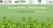 Consiliul Județean Sibiu, selectat să susțină un eveniment online în cadrulSăptămânii europene a regiunilor și orașelor- #EURegionsWeek