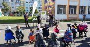 Classic Junior Festival și-a continuat misiunea de a face educație muzicală în școli