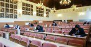 Examen de capacitate preoțească în Arhiepiscopia Sibiului