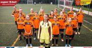 Echipa de fotbal feminin FCH se pregătește intens zilele acestea