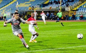 Echipa lui Ruben Albes a remizat cu UTA Arad