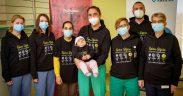 Ziua Internațională pentru Spina Bifida și Hidrocefalie, marcată și în Sibiu