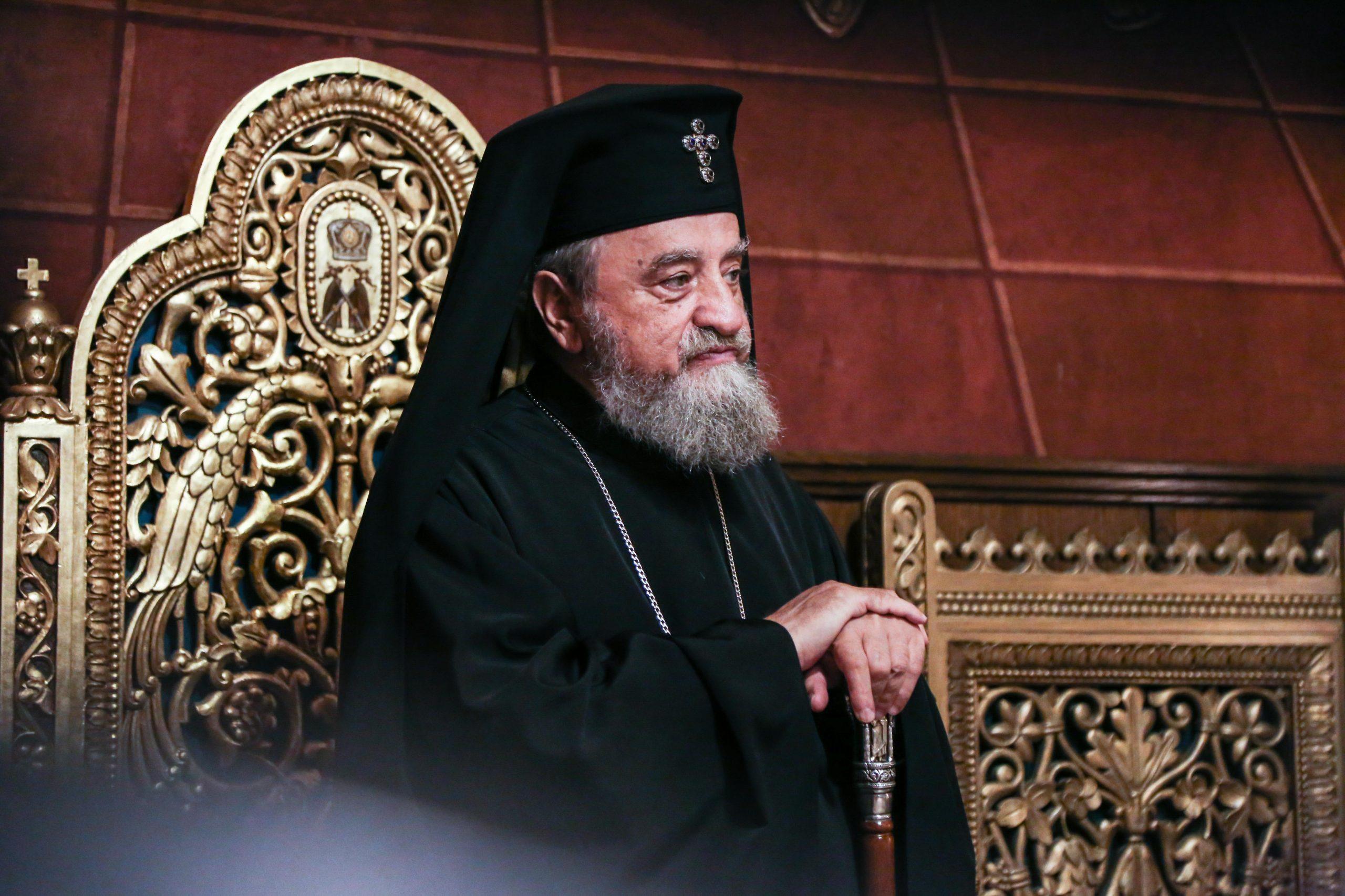 Înaltpreasfințitul Laurențiu Streza împlinește 73 de ani. La mulți ani!
