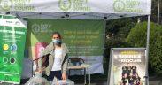 12.398 doze din aluminiu şi 11.059 PET-uri colectate în primele cinci oraşe din Naţionala de Reciclare