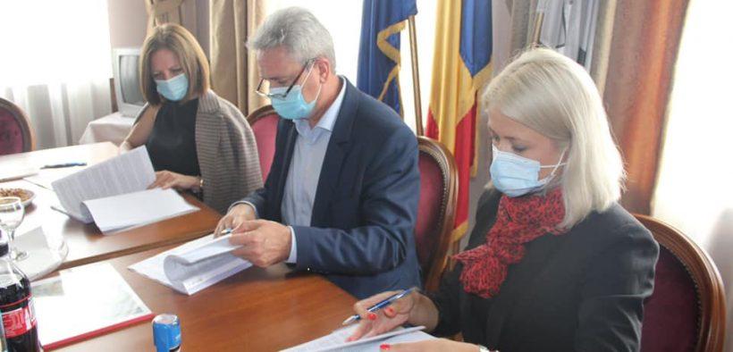 Stațiunea Ocna Sibiului va fi modernizată din fonduri europene