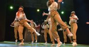 Festivalul Studențesc SIBIU DANS FESTIVALrevine în Sibiu