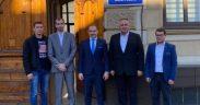 PRO România Sibiu a depus candidaturile pentru alegerile parlamentare