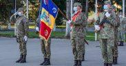Bobocii AFT Sibiu au depus jurământul militar