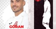David Caiado și Goran Karanovic au revenit la A.F.C. Hermannstadt