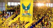 BC CSU Sibiu va organiza turneul deBC CSU Sibiu va organiza turneul de preliminar al Cupei României preliminar al Cupei României