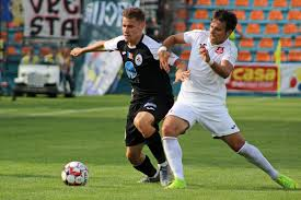 Derby-ul județului Sibiu: A.F.C. Hermannstadt vs Gaz Metan Mediaș