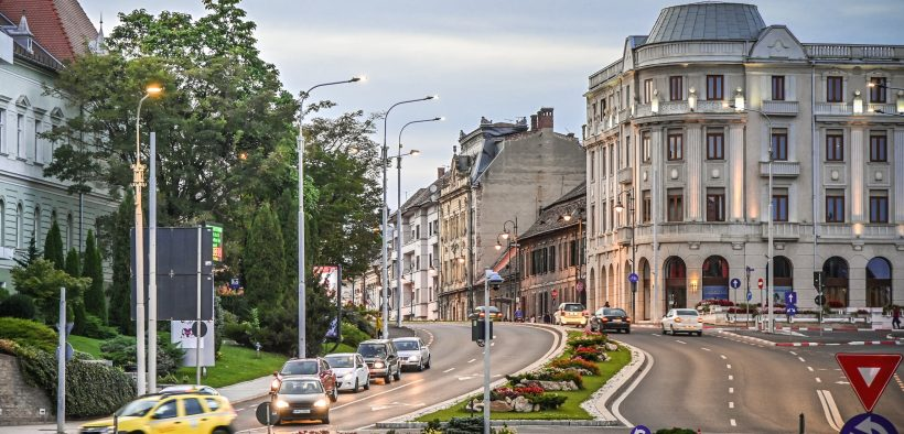 4,04/1000 de locuitori | Rată de incidență cumulată la nivelul județului Sibiu