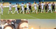 Gaz Metan Mediaș și-a desemnat câștigătorii concursului dedicat suporterilor
