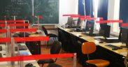 """Liceul Teoretic """"Gheorghe Lazăr"""" din Avrig, dotat cu calculatoare de ultimă generație"""