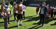 FOTO- Zilele Sportive Rășinari 2020 și-a desemnat câștigătorii