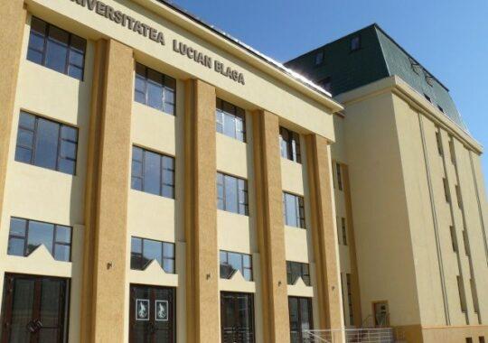 ULBS va găzdui cea de-a VI-a ediție a Conferinței Internaționale de Educație Nonformală