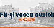 Fă-ți vocea auzită de autorități: Chestionar pentru Strategia de dezvoltare a județului Sibiu 2030