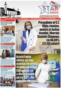 Ziarul Star Sibian - 5 oct 2020