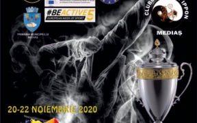 Medalii în Cupa României pentru karatiștii Liceului Teoretic Axente Sever de la Ippon Mediaș