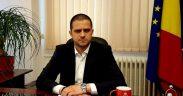 Președintele PSD Sibiu, Bogdan Trif, confirmat pozitiv cu Covid-19