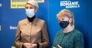 Astrid Fodor: Fac un apel la cetățenii Sibiului să meargă la vot și să voteze PNL