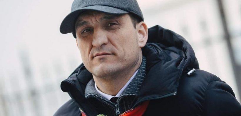 Cristian Roman, manager al Spitalului TBC Sibiu, testat pozitiv cu coronavirus