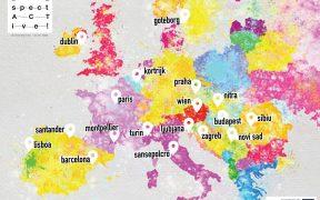 Ziua Europeană a Spectatorilor - ediția cu numărul șase celebrată online de TNRS