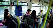 Chestionar pentru studenții care folosesc autobuzele Tursib