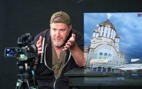 """""""Felii"""", cu Ofelia Popii și """"LIVE"""", regia Bobi Pricop se văd în acest weekend în cadrul Festivalului Național de Teatru"""