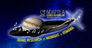 27 NOIEMBRIE 2020 – Noaptea Europeană a Cercetătorilor, o ediție a provocărilor