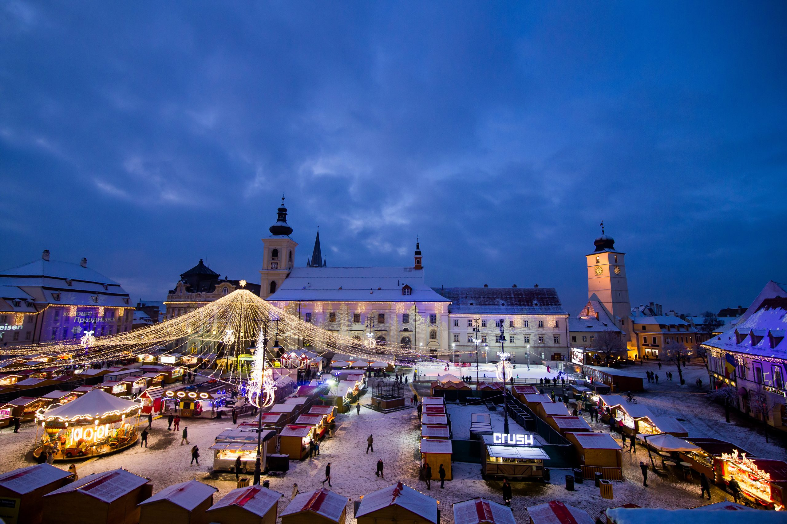 Concurs de fotografie in cadrul proiectului Sibiu – Orasul Bunelor Maniere
