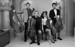 Elogiu adus operei în Concertul de Anul Nou de la Sibiu
